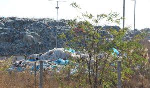 Novi pokušaj da se nađe projektant postrojenja za reciklažu građevinskog otpada u Novom Sadu