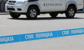 Bomba bačena na kafić u Beogradu, u istoj ulici nedavno isti incident sa drugim lokalom