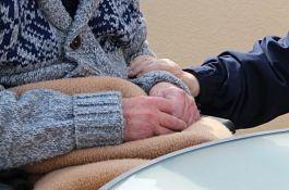 U domovima za stare i ustanovama socijalne zaštite 805 ima koronu