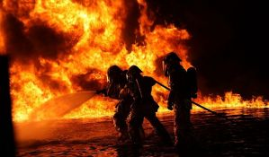 U požaru u domu za stare u Ukrajini poginulo 15 osoba