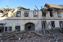 Evropski parlament usvojio rezoluciju o pomoći Hrvatskoj posle zemljotresa