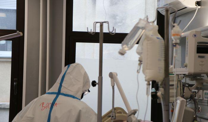 U Vojnoj bolnici nakon više od dva meseca nema nijednog kovid pacijenta