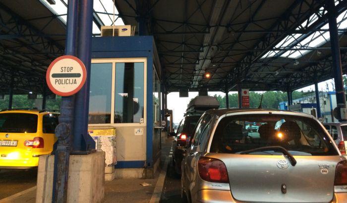 Pojednostavljen ulazak u Srbiju za one koji dolaze zbog posla