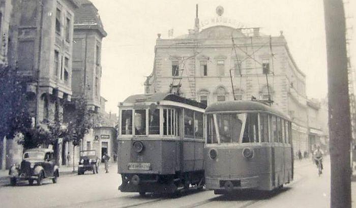 Šest decenija od poslednje vožnje novosadskog tramvaja