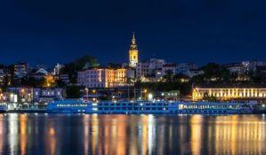 Beograd druga najbolja turistička destinacija, prema glasanju na sajtu Uzakrota