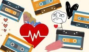 Presluškivanje: Lek za bolno srce