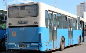 Linija GSP-a 2s menja trasu zbog radova u Bate Brkića