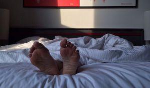 Ljudi sa nižim pritiskom spavaju popodne