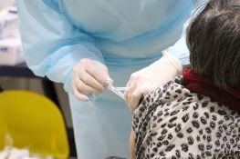 Vakcinacija na punktovima od danas samo uz poziv u zakazanom terminu