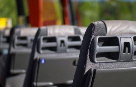Pijan i bez vozačke dozvole vozio ukradeni autobus