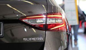 Novosadski DJB kritikuje kupovinu automobila: Zašto gradska administracija ne koristi javni prevoz?