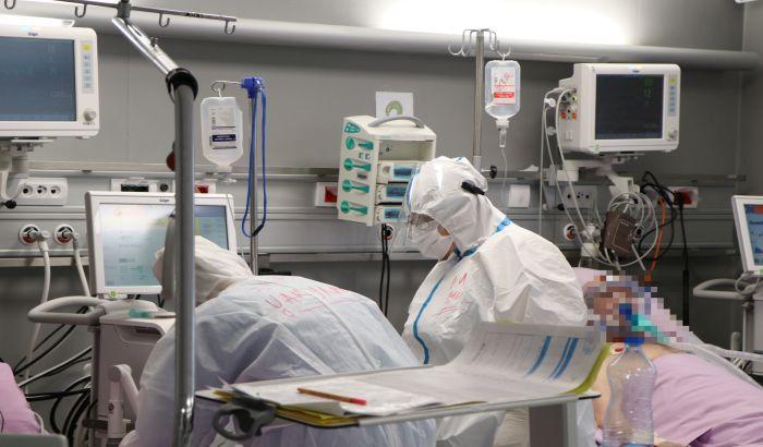 Povećan broj novoobolelih - još  2.080 slučajeva, preminulo 19 osoba