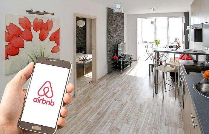 Airbnb zbog pandemije doživljava