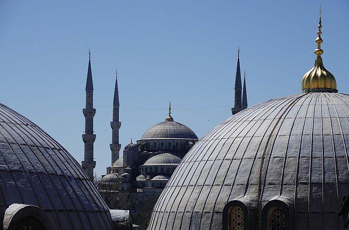 VIDEO: Sa minareta u Turskoj puštana