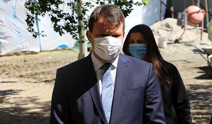 Mirović za 021: Novaković i ja ćemo se videti na sudu, nisam stigao na ročište zbog sednice