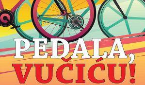 Biciklistički protest