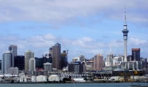Novi snažan zemljotres kod Novog Zelanda