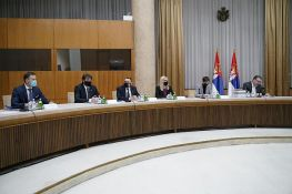 U toku sednica Saveta za nacionalnu bezbednost