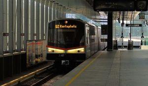 Putnici bečkog metroa ipak ne žele osveživače vazduha u vozovima