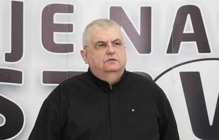 LSV inicira smenu Branke Bežanov u Skupštini grada zbog prisustvovanja skupu posvećenom Draži Mihailoviću