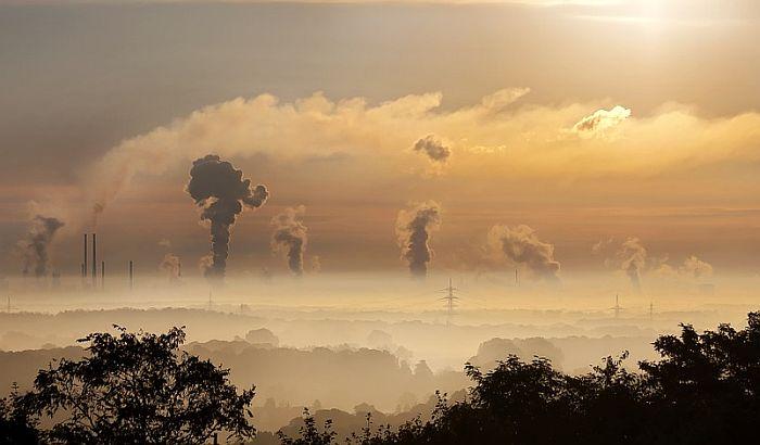 Za mesec dana odluka o najgorim zagađivačima vazduha u Evropi