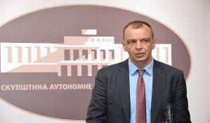 Jakšić: U novosadskoj vlasti samo kozmetičke promene