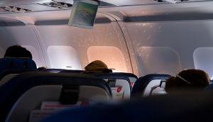 Beba rođena u avionu dobila besplatno da leti celog života