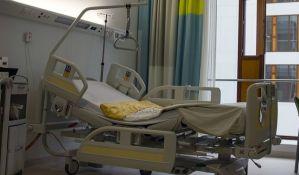Rodbina i prijatelji oteli iz bolnice preminulog pacijenta zajedno sa krevetom