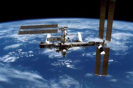 U pripremi rijaliti šou u kom je nagrada put na svemirsku stanicu