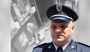 Zvanična tišina MUP-a o nezvaničnoj smeni načelnika novosadske policije