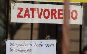 Hrvatska zabranjuje rad nedeljom