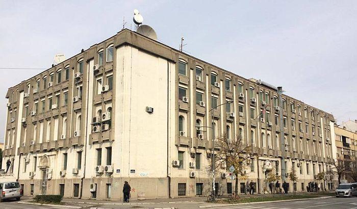 Agencija poštom poslala otkaze za 91 radnika RTV-a