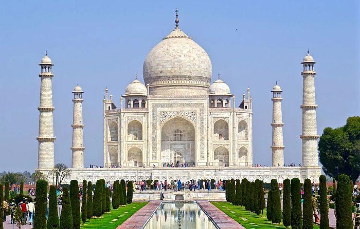 Tadž Mahal otvoren nakon najduže pauze u svojoj istoriji