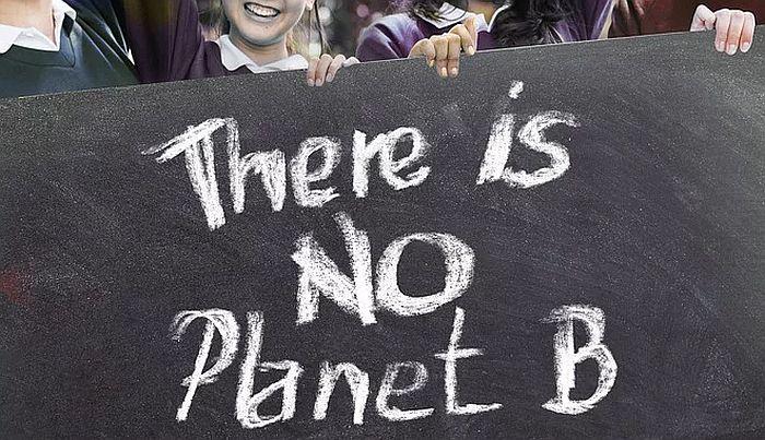 Pandemija nije zaustavila klimatske promene