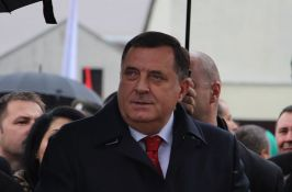 Dodik: Stojim iza stava o razgradnji BiH, ne verujem u mogućnost novog rata