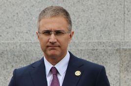 Nebojša Stefanović najavio da u ponedeljak podnosi tužbu protiv Šešelja