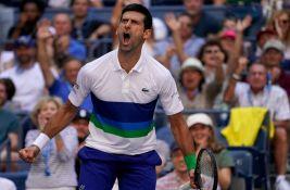 US Open: Đoković jači od Nišikorija za osminu finala
