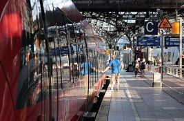 Krenuo voz koji povezuje Evropu, u Beograd stiže 12. septembra