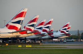 Masovna otpuštanja u Velikoj Britaniji zbog pandemije korone