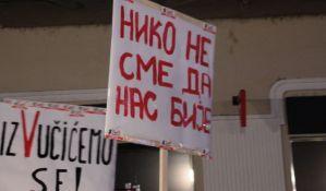 Reakcije na prebijanje novosadskog aktiviste: Tužilaštvo da pokaže da je tu za našu decu, a ne samo za nečiju