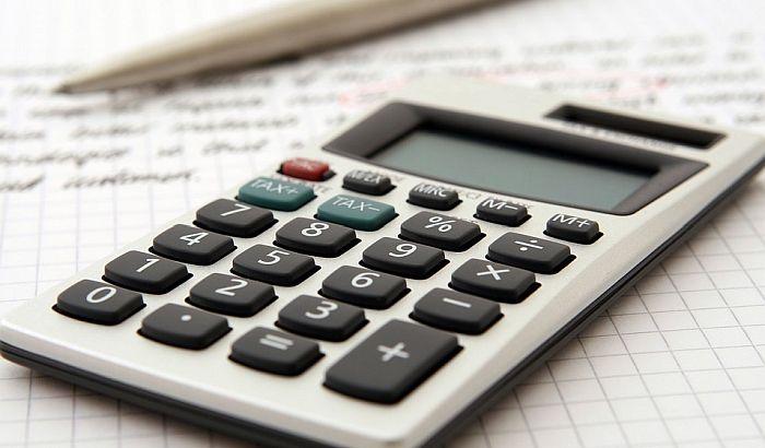 Danas ističe rok za plaćanje treće rate poreza na imovinu