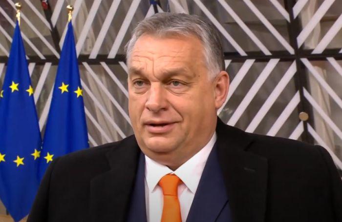 CINS: Orban donacijama