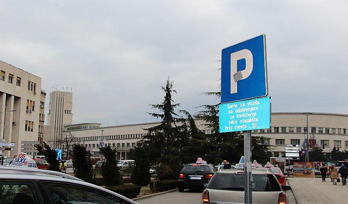 Broj taksija u Novom Sadu ograničen na 1.200