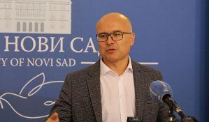 Vučević ostaje gradonačelnik Novog Sada, u vlasti i socijalisti, Liga i SPAS