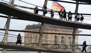 Demonstranti u Berlinu traže da EU pusti migrante da uđu