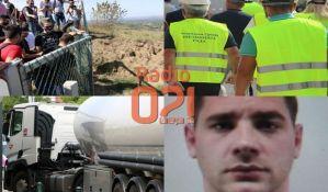 Pregled nedelje na 021: Ekološke borbe i odjek nasilja
