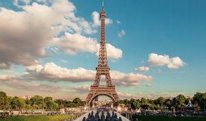 Novi napad u Francuskoj, dve žene izbodene kod Ajfelovog tornja