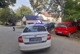 VIDEO, FOTO: Ranjen policijski inspektor u Novom Sadu