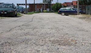 Više od 20 ulica na Sajlovu biće asfaltirano