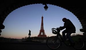 Drastičan pad privrednih aktivnosti u Francuskoj nije zabeležen od 1968. godine